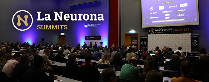 La Neurona Summit Madrid 2019